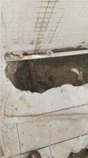 广州芳村市场消防管漏水探测维修
