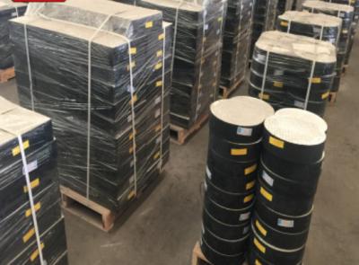 江西南昌橡胶支座厂家高品质高质量