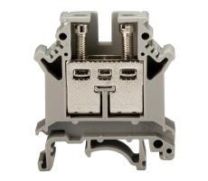 UK16N接线端子WUK16N电压端子UKJ-16N框式