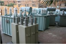 滤波电容器AFM11斜杠根号3-334-1W带熔断管