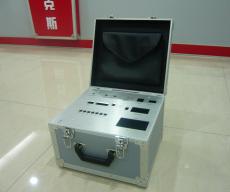 荆州铝合金仪器箱制造厂家