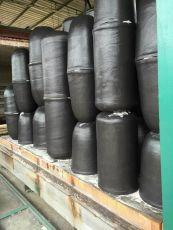 熔化铁石墨坩埚厂家