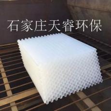 湖北武汉pp斜管填料  尺寸准确耐腐蚀耐老化