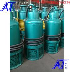 喀什WQB-矿用隔爆型排污泵供应