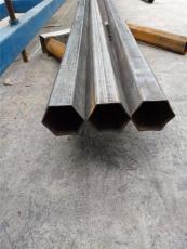 异型钢管 精密异型管 六角管 八角管