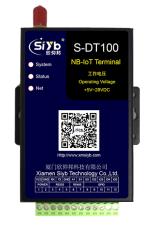 NB-IoT终端 S-DT100