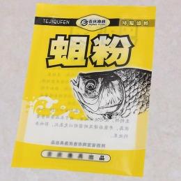 供应鱼饵包装袋鱼饲料包装袋