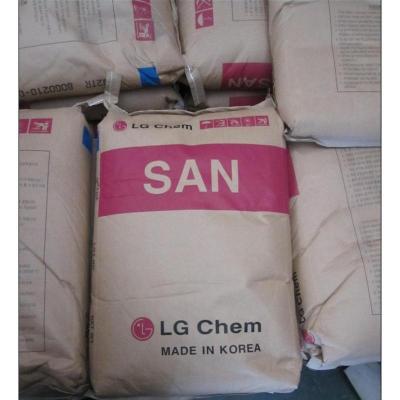 耐热食品容器SAN韩国LG 80HF-AS材料供应商