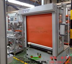 杭州焊接房防护安全门