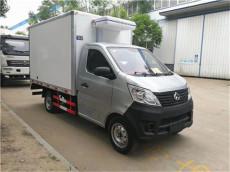 广州长安星卡冷藏车鲜果运输市内超值实惠