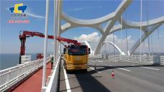 甘肃桥梁检测车租赁4008-326-336