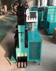 鑫轩语自动剪切对焊机使用说明及参数