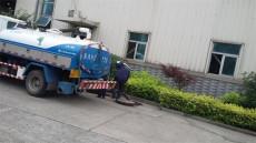 南京六合区管道疏通清理化粪池粪隔油池