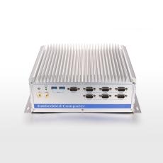 精视扩展式工业电脑加固高运动控制卡