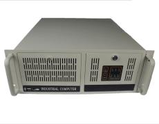 销售精视4U工控机上架式计算机