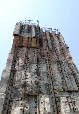 贵州攀岩墙攀岩墙厂家攀岩墙制作攀岩墙设计