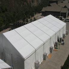 庫房篷房 物流帳篷 堆貨大棚 正規廠家