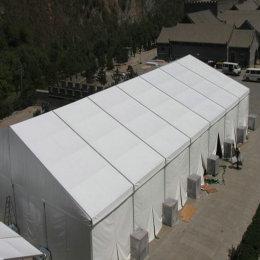 库房篷房 物流帐篷 堆货大棚 正规厂家