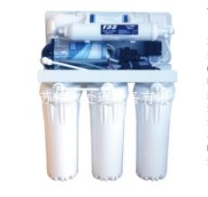 家用75G标准直饮水机反渗透纯水机