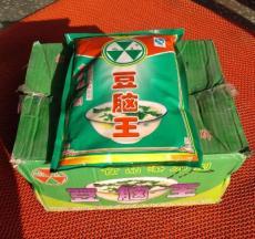 豆腐脑用阜新豆脑王批发零售