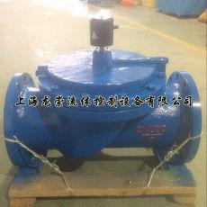 ZCS-10先导膜片式水用电磁阀