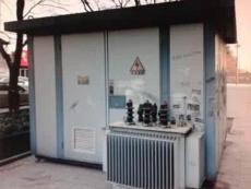 浦东工厂电力设备回收合庆镇变压器高价回收