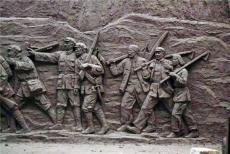 湖南水泥雕塑施工