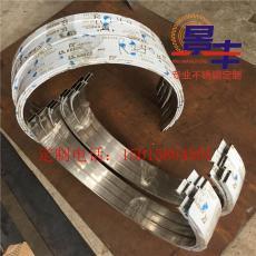 不銹鋼半圓形圓柱包邊 弧形踢腳線定制