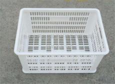 塑料周转筐开模加工制造篮子模具定制厂家公