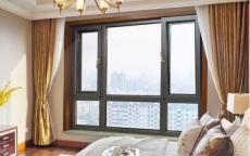 洛阳旧房门窗改造哪种窗户密封隔音保温玻璃