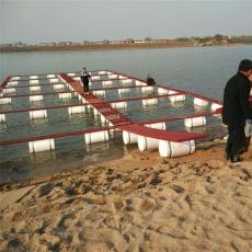 海上網箱養殖浮筒生產廠家