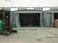 昆山安装大型仓库活动棚生产厂家