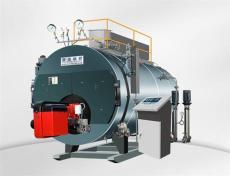 工业锅炉安装