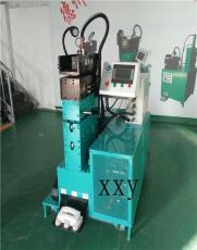 剪切钢带对焊机的使用方法及设备说明
