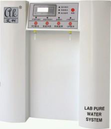 江西农业大学用的AKRY-UP系列超纯水机
