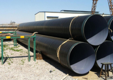 瑞安螺旋焊接钢管批发厂家