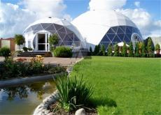 大型球幕投影圆顶半球形帐篷