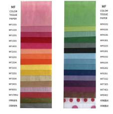 东莞常平彩色拷贝纸厂家 东莞雨声纸业
