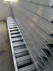 大象牌高強度鋁梯 鋁合金跳板 收割機用鋁梯