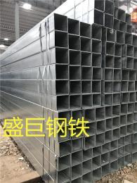 佛山异型管厂优质方管批发供应乐从低价方管