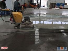 文安做水泥固化剂地坪公司水泥地面起砂处