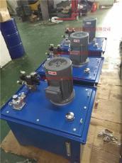 汽车零部件水压试验台  冷凝器试验台 热交