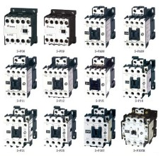 S-P80E/220V士林交流接觸器