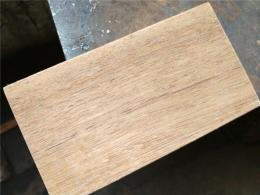 南美柚木防腐木地板的安装方法及其南美柚木