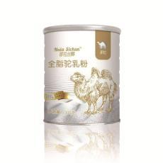 ?#38470;?#39558;驼奶粉698元高钙配方骆驼乳粉招商