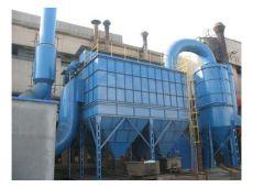 GMC高温布袋除尘器