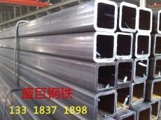 廣東雙焊縫方管廠佛山優質異型管廠家