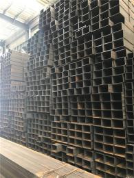 低價方管價格方矩管批發鍍鋅方管規格