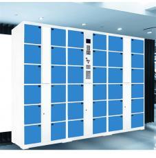 电子存包柜超市寄存柜商场储物柜