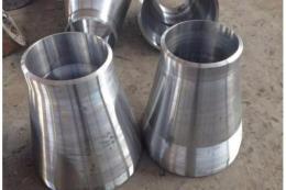 碳钢无缝国标大小头生产厂家